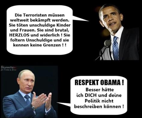 Obama Terror