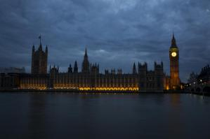 Engl. Parlament