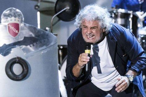 Peppo Grillo