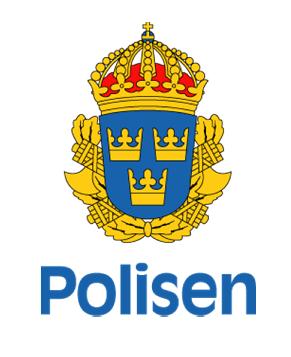 Schwedenpolizei