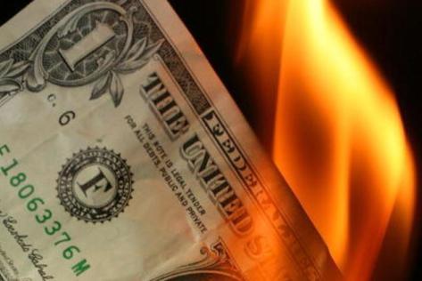 Will die Welt will den Dollar nicht mehr?