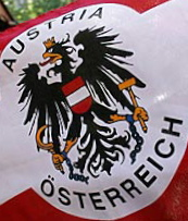 flagge oestereich