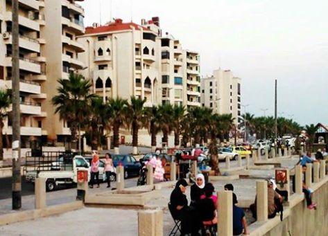 Bilder aus Syrien