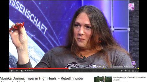 Monika Donner Michael Vorgt Querdenken.tv