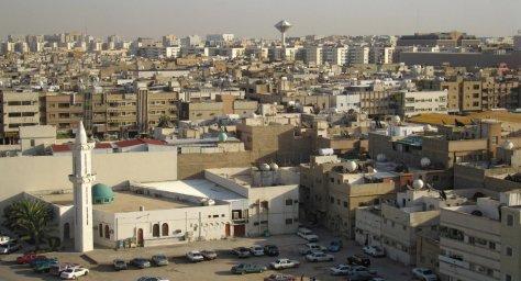 IWF Saudis bald bankrott