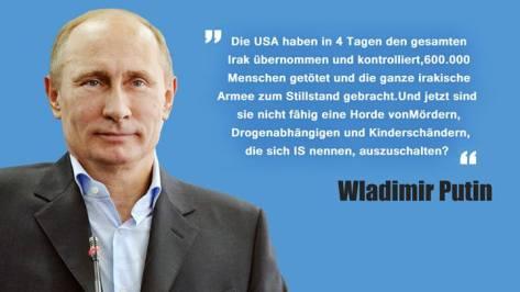 Putin_USA_Syrien