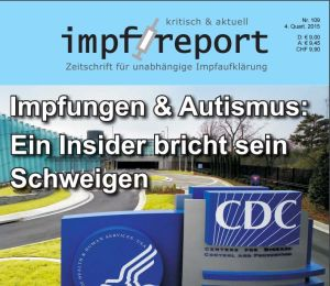 Impfreport