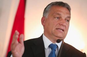 Orban Flüchtlingsplan Türkei Deutschland