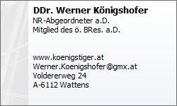 DDr. Königshofer