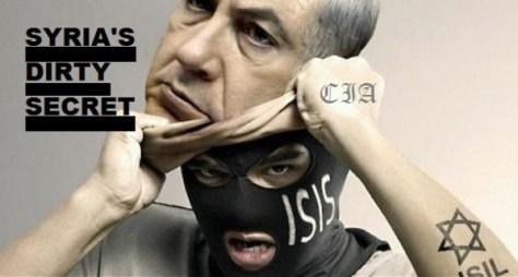 Netanjahu-Israel-ISIS