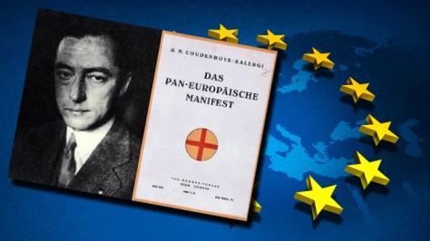Paneuropa Manifest