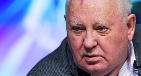 Gorbatschov