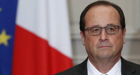 Hollande Russland